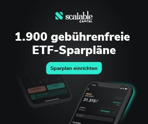 300 x 250 gebührenfreie ETF-Sparpläne
