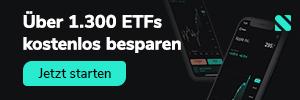 ETF günstig kaufen